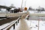 Свыше 120 сэкономленных миллионов уйдут из казны Поморья на ремонт моста в Вельске — Экономика — Новости Архангельска