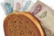 Архангельская область оставит МРОТ на уровне 2009 года — Экономика — Новости Архангельска